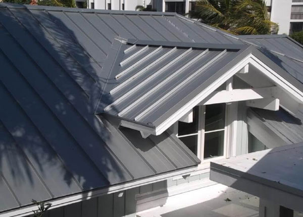 Pros Of Aluminum Metal Roofing