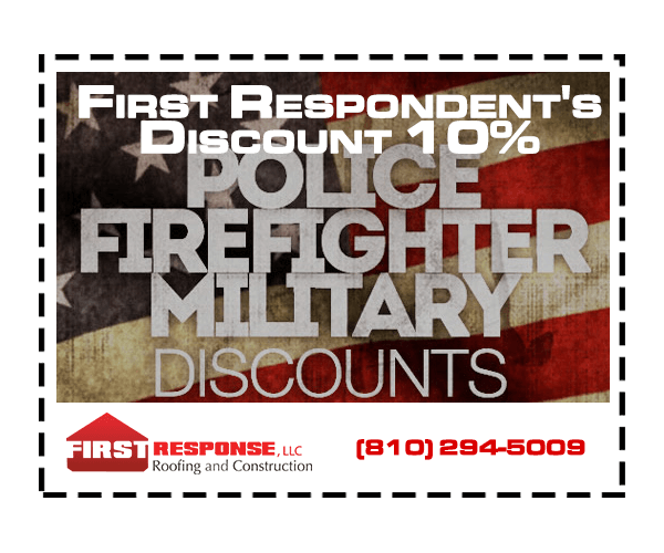 first responders discount coupon