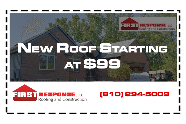 new roof coupon