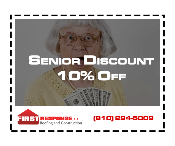 senior discount coupon